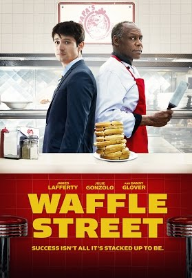 waffle street review