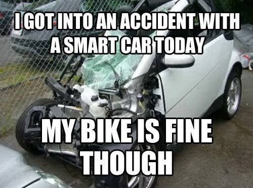 Is This Your Smart Car?