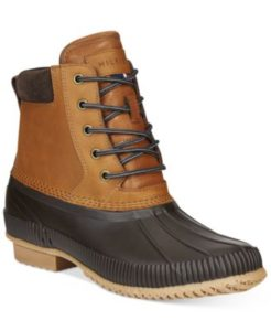 duck-boot tommy hilfiger