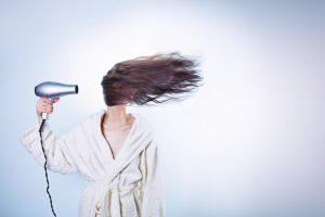 Crew hair gel for men
