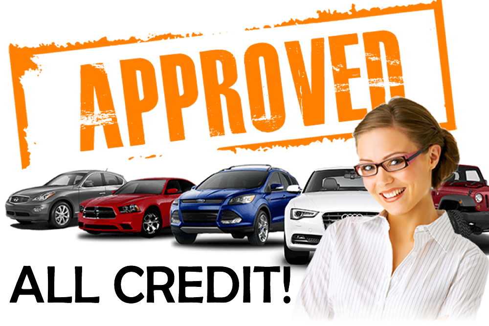 auto loans any credit