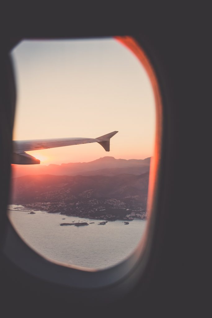 hacks for traveling