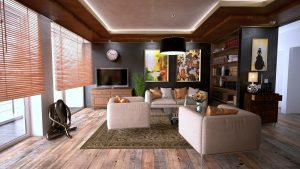 Making your home beautiful