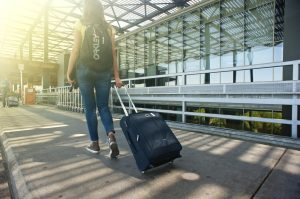 Traveling on a budget for the holidays