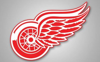 red wings preseason