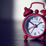 alarm clock for Christmas